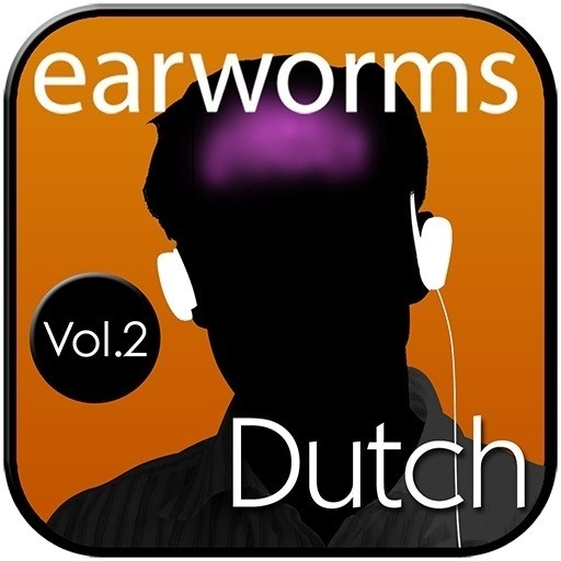 Printable Rapid Dutch, Vol. 2 Audiobook Cover Art