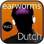 Rapid Dutch, Vol. 2, by Earworms Learning