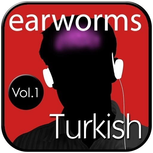 Printable Rapid Turkish, Vol. 1 Audiobook Cover Art