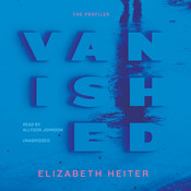 Vanished Audiobook, by Elizabeth Heiter