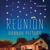 Reunion: A Novel, by Hannah Pittard