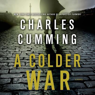 A Colder War: A Novel Audiobook, by