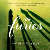 The Furies: A Novel Audiobook, by Natalie Haynes