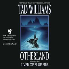 River of Blue Fire: Otherland Book 2 Audiobook, by Tad Williams