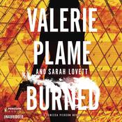 Burned Audiobook, by Valerie Plame, Sarah Lovett