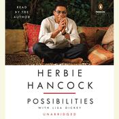 Herbie Hancock: Possibilities: Possibilities Audiobook, by Herbie Hancock, Lisa Dickey
