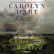 Ghost Wanted: A Bailey Ruth Ghost Novel Audiobook, by Carolyn Hart