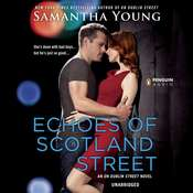 Echoes of Scotland Street: An On Dublin Street Novel, by Samantha Young