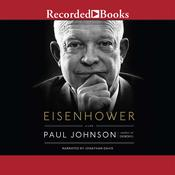 Eisenhower: A Life, by Paul Johnson
