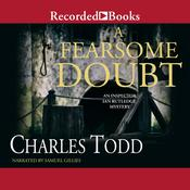 A Fearsome Doubt Audiobook, by Charles Todd
