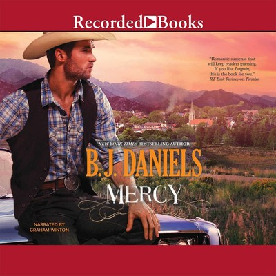 Mercy Audiobook, by B. J. Daniels