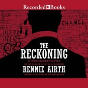 The Reckoning, by Rennie Airth