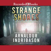 Strange Shores Audiobook, by Arnaldur Indridason
