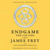 Endgame: The Calling Audiobook, by James Frey, Nils Johnson-Shelton