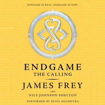 Endgame: The Calling: The Calling Audiobook, by