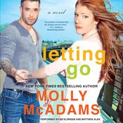 Letting Go, by Molly McAdams