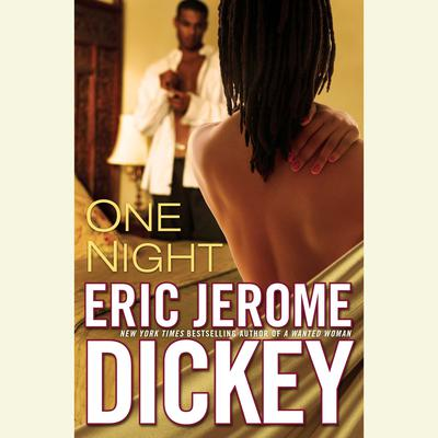 One Night Audiobook, by Eric Jerome Dickey