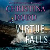 Virtue Falls: A Novel Audiobook, by Richard Price