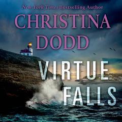 Virtue Falls: A Novel Audiobook, by Richard Price, Christina Dodd