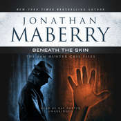 Beneath the Skin: The Sam Hunter Case Files Audiobook, by Jonathan Maberry