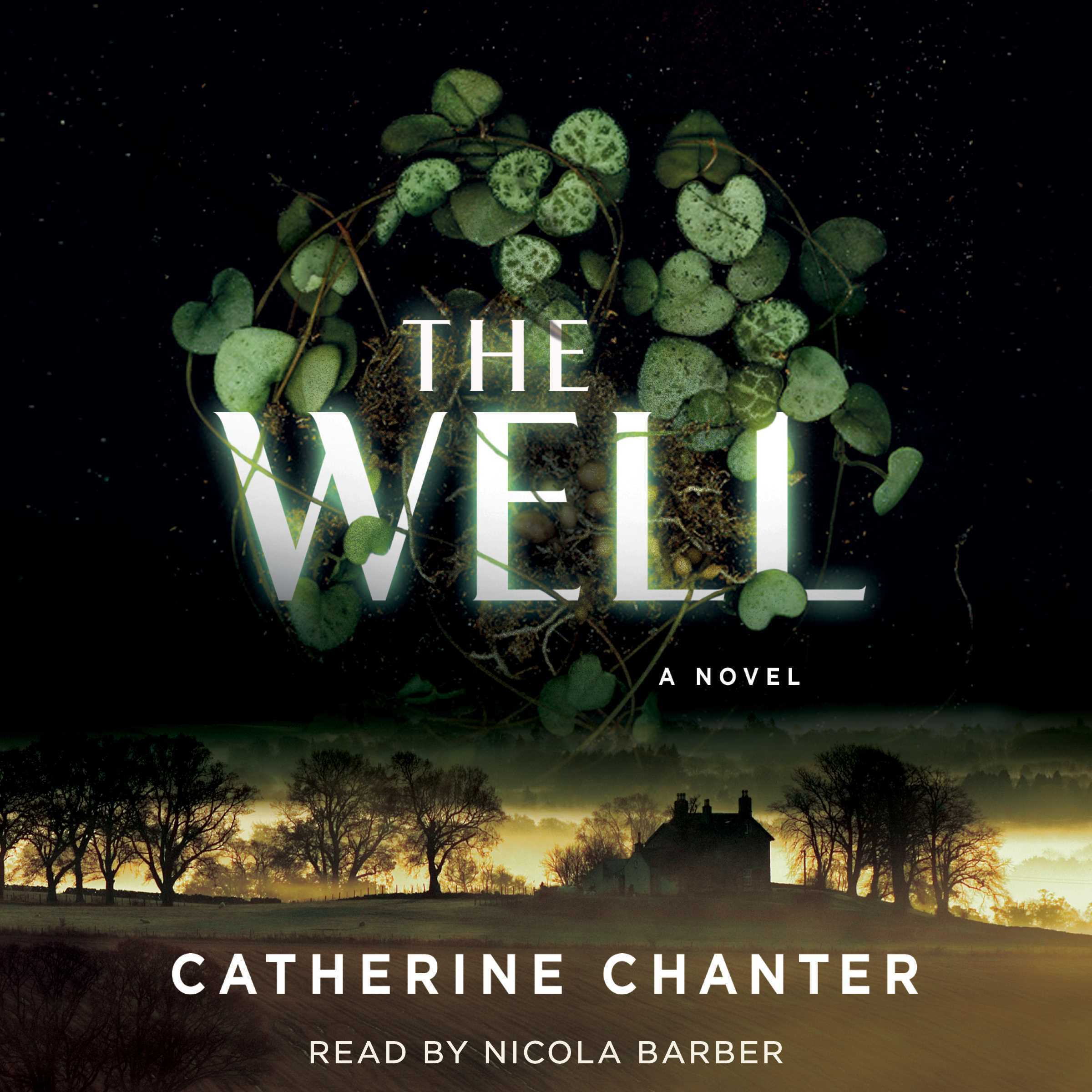 Printable The Well: A Novel Audiobook Cover Art