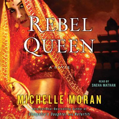 Rebel Queen: A Novel Audiobook, by