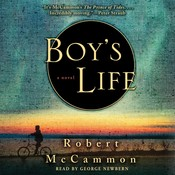 Boy's Life, by Robert McCammon