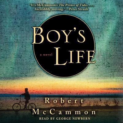 Boys Life Audiobook, by Robert McCammon