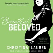 Beautiful Beloved Audiobook, by Christina Lauren