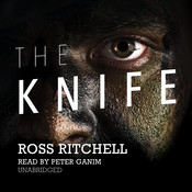 The Knife Audiobook, by Ross Ritchell