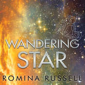 Wandering Star Audiobook, by Romina Russell