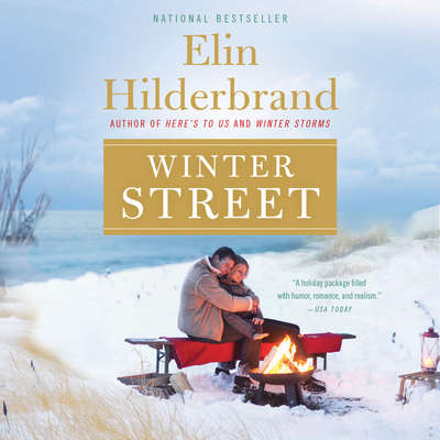 Winter Street Audiobook, by Elin Hilderbrand