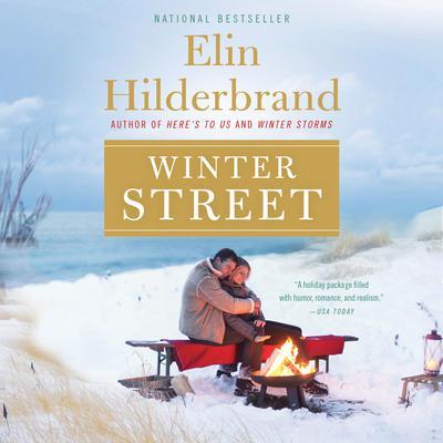 Winter Street: Booktrack Edition Audiobook, by Elin Hilderbrand