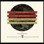Cien años de soledad Audiobook, by Gabriel García Márquez