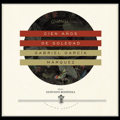 Cien años de soledad Audiobook, by