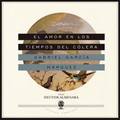 El amor en los tiempos del cólera, by Gabriel García Márquez