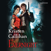 Evernight: The Darkest London Series: Book 5 Audiobook, by Kristen Callihan