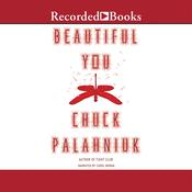Beautiful You, by Chuck Palahniuk