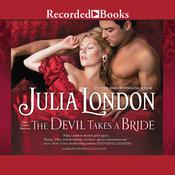 The Devil Takes a Bride Audiobook, by Julia London