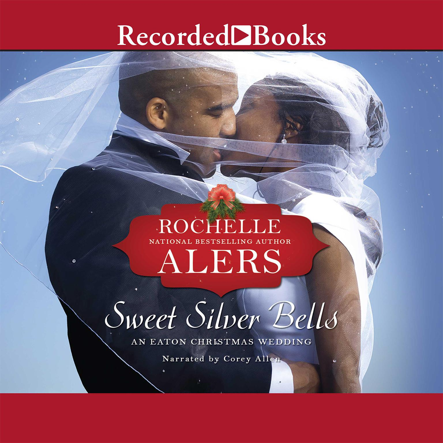 Printable Sweet Silver Bells Audiobook Cover Art