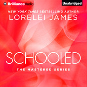 Schooled Audiobook, by Lorelei James