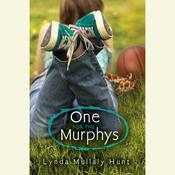 One for the Murphys Audiobook, by Lynda Mullaly Hunt
