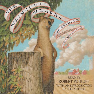 The Wainscott Weasel Audiobook, by Tor Seidler