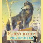 Firstborn Audiobook, by Tor Seidler