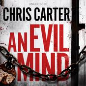 An Evil Mind, by Chris Carter