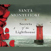 Secrets of the Lighthouse Audiobook, by Santa Montefiore