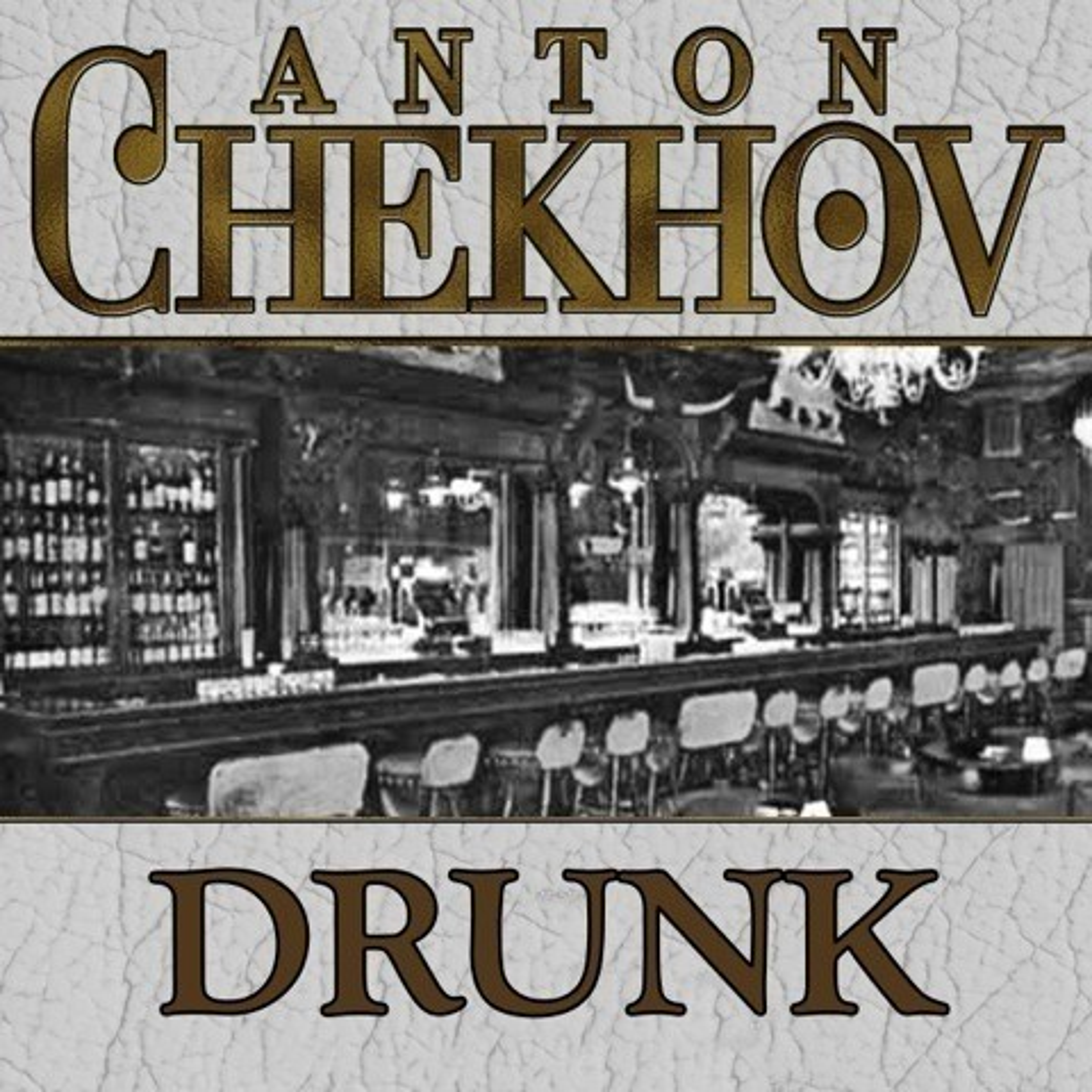 Printable Drunk Audiobook Cover Art