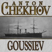 Goussiev Audiobook, by Anton Chekhov