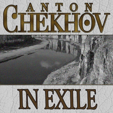 Printable In Exile Audiobook Cover Art