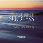 Nature of Success, by Mac Anderson